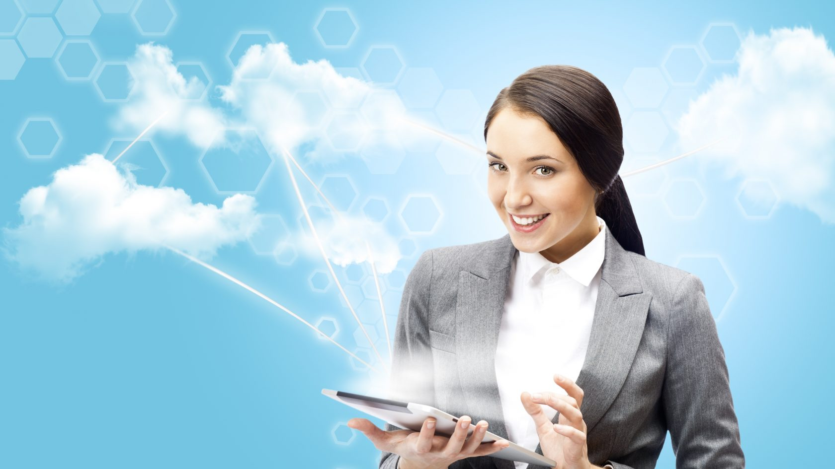 Video conferencing in the Cloud