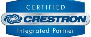 Crestron - Certified Integrated Partner - eVideo
