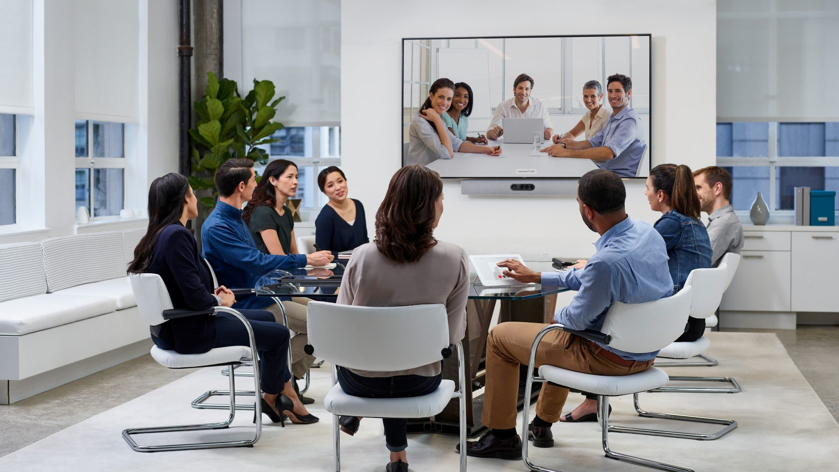eVideo leads the way with Cloud Conferencing and Collaboration Solutions Australia wide