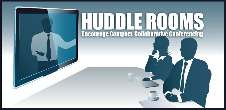 huddle-room banner
