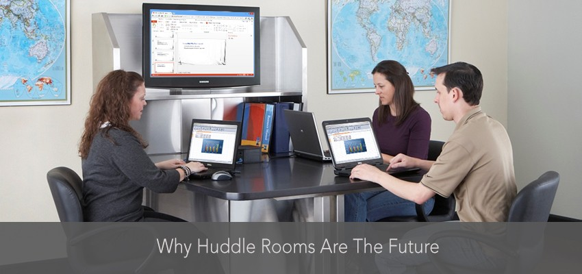 Huddle Room