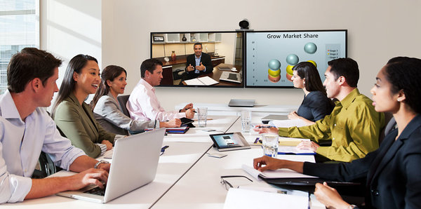 Cisco SX20 telepresence quickset