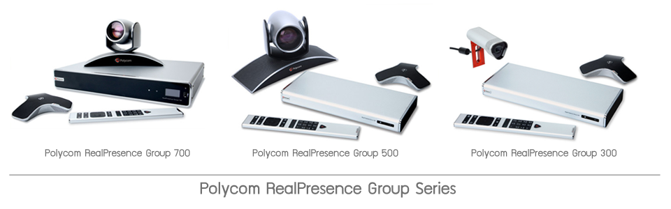 polycom-groupseries