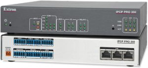 IP Link® Ethernet Control Processor