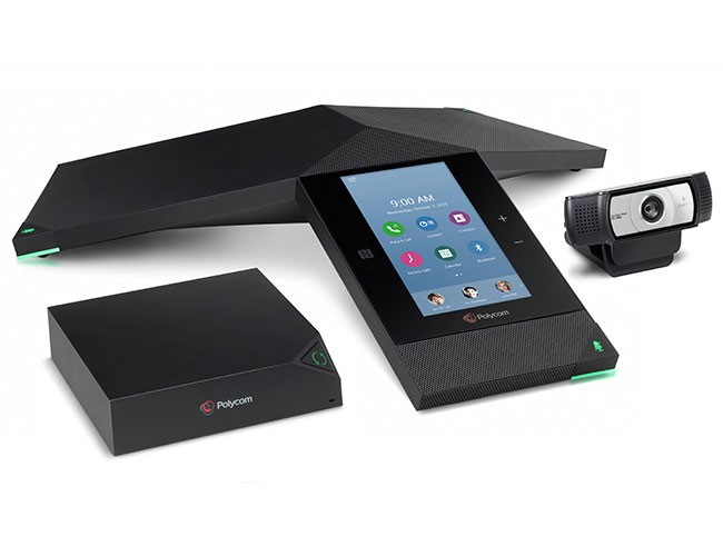 Polycom_8800 collabkit