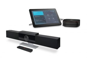 Polycom Studio with HP SRS Huddle Room Bundle