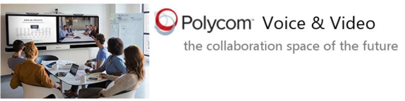 Polycom VideoConferencing - eVideo