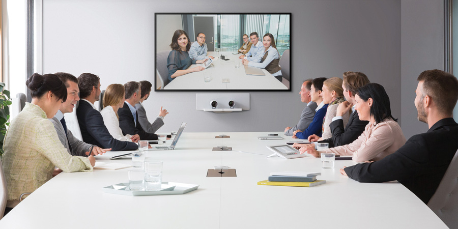 Cisco Sx80 Videoconferencing System Evideo