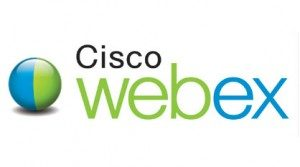Cisco Webex Logo Image 300x167 Evideo
