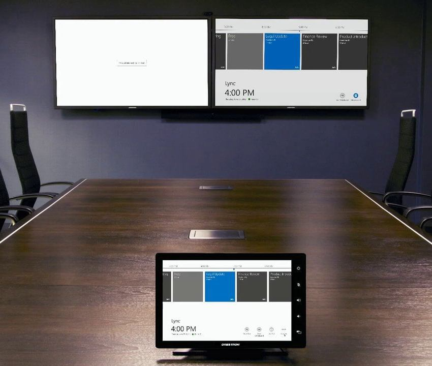Crestron RL2 Packages - eVideo