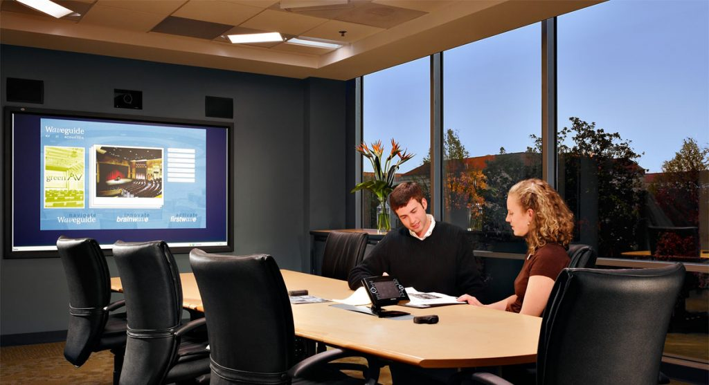 Video Conferencing Lighting Recommendations - eVideo