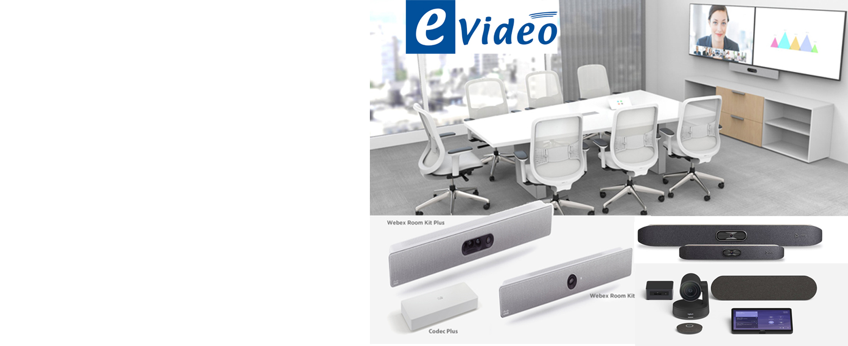 Australia's Leader in Collaboration Solutions with leading brands such as Cisco-Poly-Crestron-Yealink-Logitech-Blue Jeans-Ring-Central-Zoom